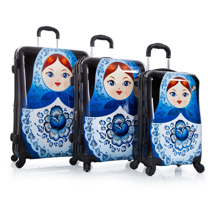 Russian Dolls Fashion Spinner™ 3pc. Set