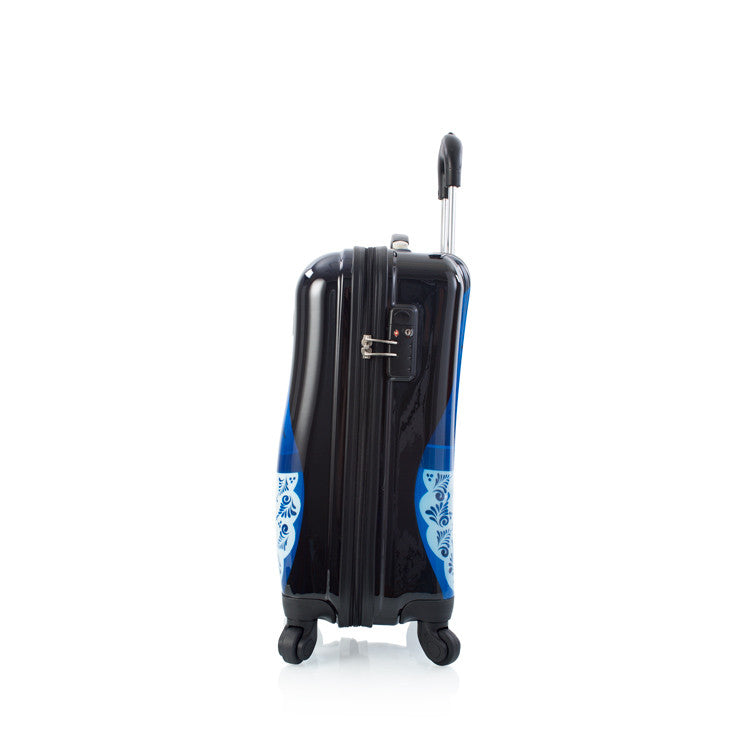 "Russian Dolls 21"" Fashion Spinner™ Carry-on"