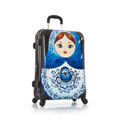 "Russian Dolls 26"" Fashion Spinner™"