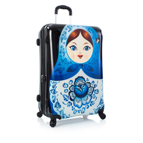 "Russian Dolls 30"" Fashion Spinner™"