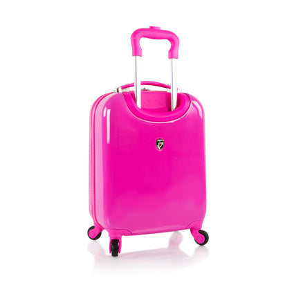 Hello Kitty Kids 3D Spinner Luggage - (S-HSRL-3DSP-HM09-15FA)