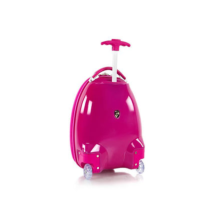 Hello Kitty Kids Luggage - (S-HSRL-ES-HM07-19AR)