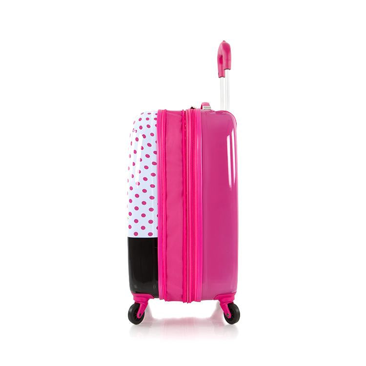 Tween Spinner Luggage - Hello Kitty - (S-HSRL-TSP-HM05-19AR)