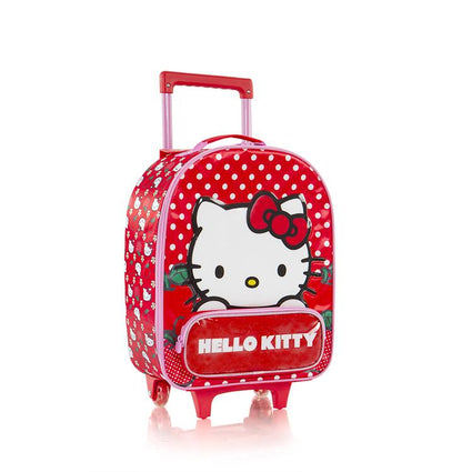 Hello Kitty Softside Luggage (S-SSRL-HM02-19AR)