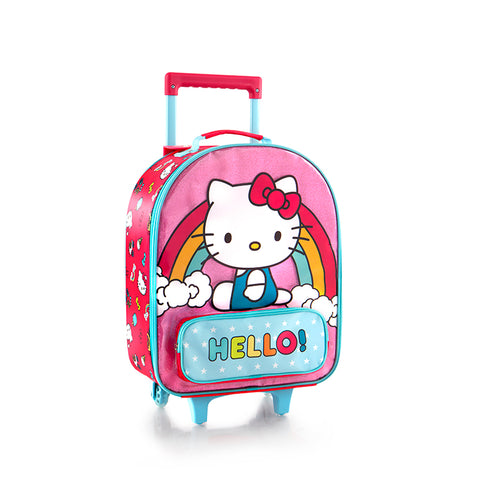 Hello Kitty Softside Luggage - (S-SSRL-HM04-18AR)