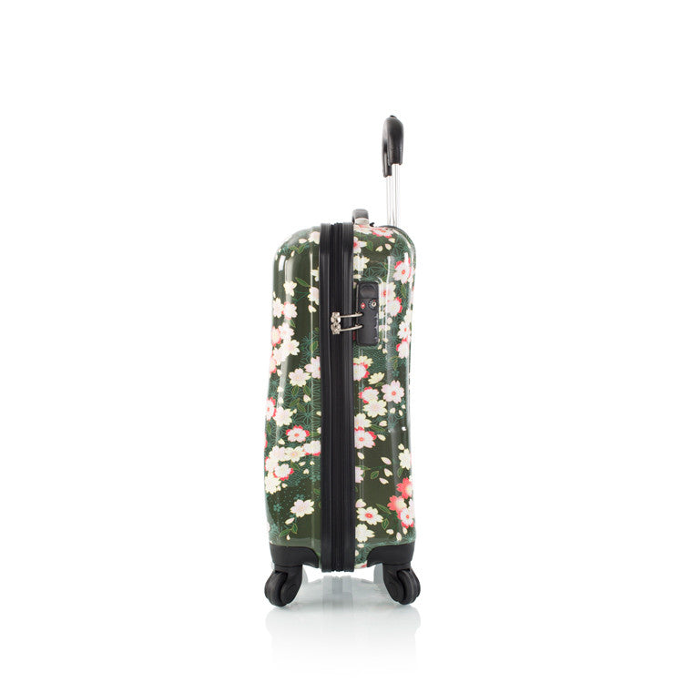 "Sakura 21"" Fashion Spinner™ Carry-on"