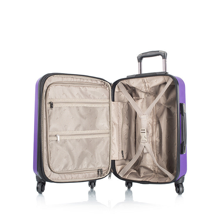"Scala 21"" Spinner Carry-on"
