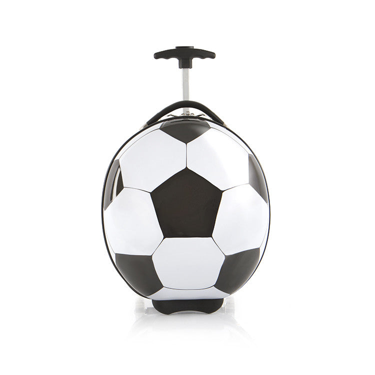 Kids Sports Luggage - Soccer Ball