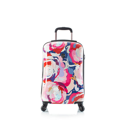 "Spring Blossom 21"" Fashion Spinner™ Carry-on"