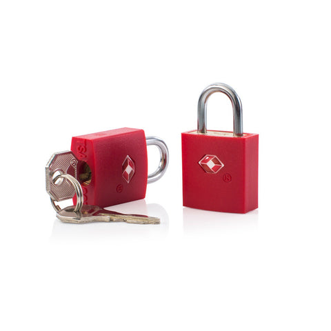 TSA™ 2pc Lock Set