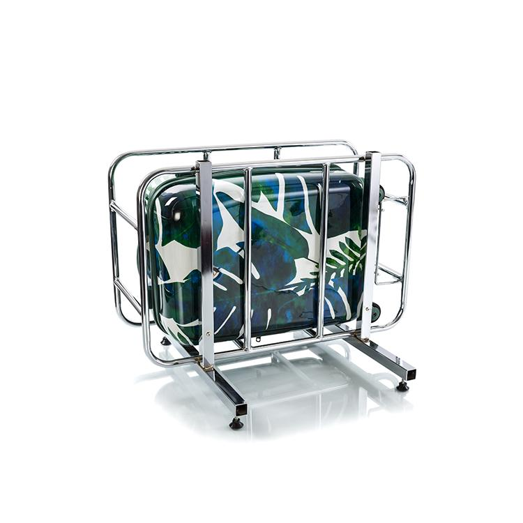 "Tropical 21"" Fashion Spinner™ Carry-on"