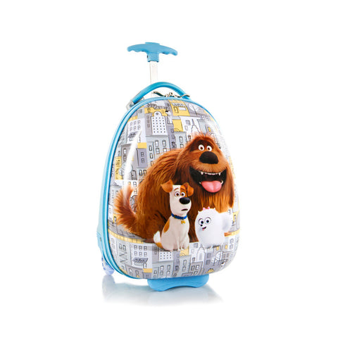 The Secret Life of Pets Kids Luggage - (US-HSRL-ES-SP12-16FA)