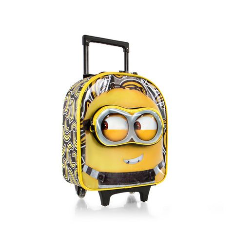 Minion Softside Luggage -Minion - (US-SSRL-DM03-17AR)