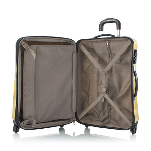 "Vintage Traveler 26"" Fashion Spinner™"