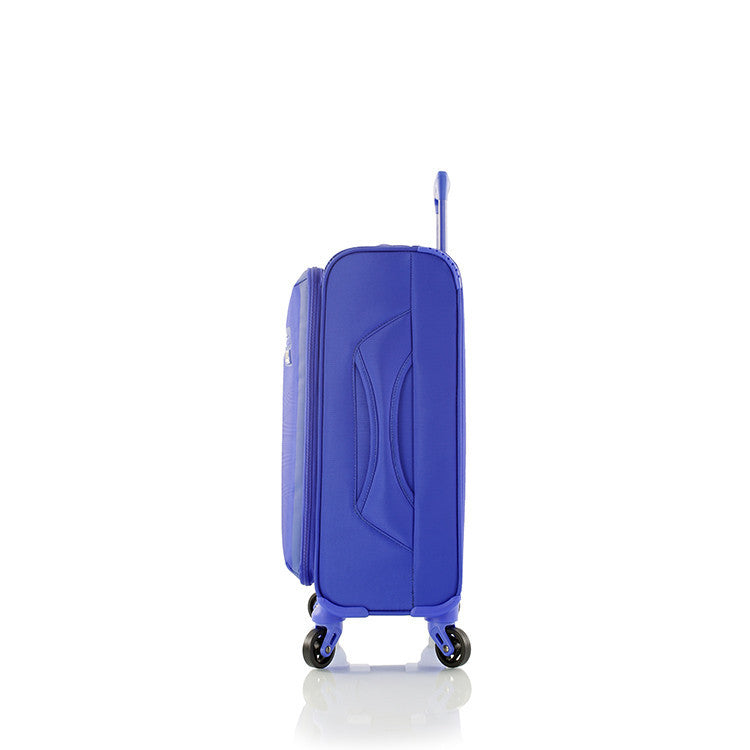 "World's Lightest Spinner - Xero Elite 21"" Carry-on"
