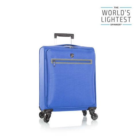 "World's Lightest Spinner - Xero 21"" Carry-on"