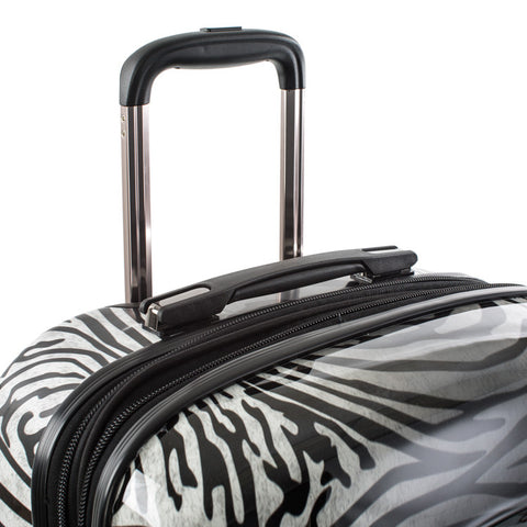 "Zebra Equus 30"" Fashion Spinner™"
