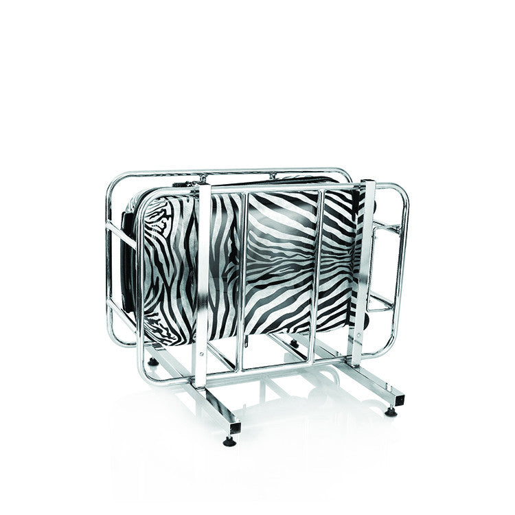 "Zebra Equus 21"" Fashion Spinner™ Carry-on"