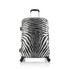 "Zebra Equus 26"" Fashion Spinner™"