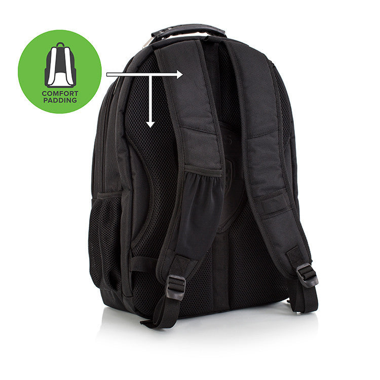 Quantum Backpack