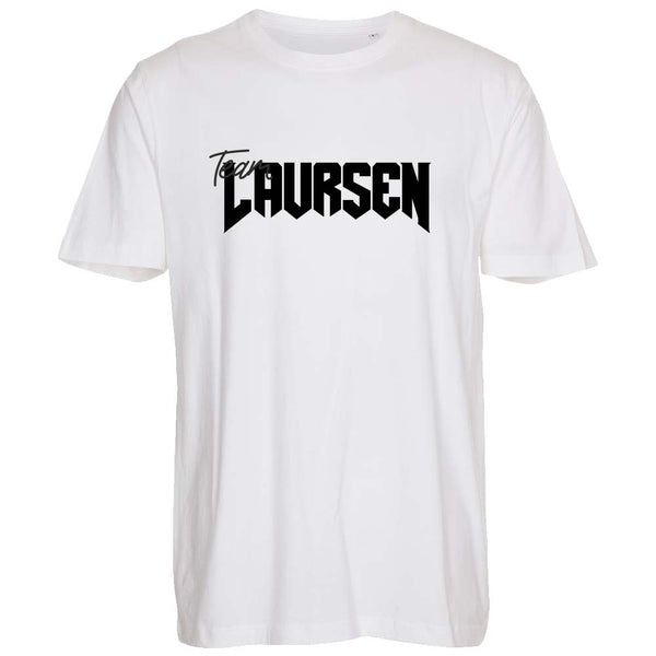 Team Laursen - T-Shirt