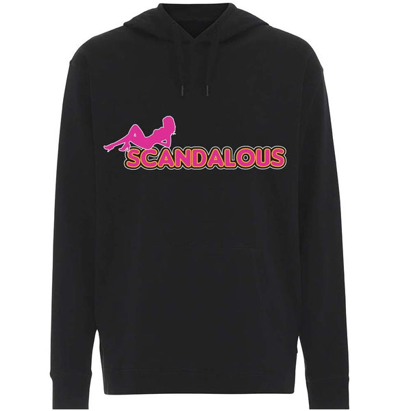 Beautifully Scandalous - Hoodie