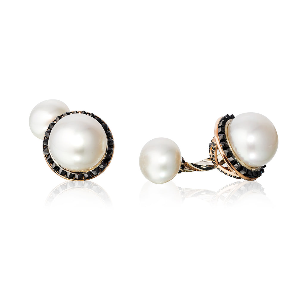 11 Pearl Jewels I Adored at the 2019 AGTA Spectrum Awards Media Preview