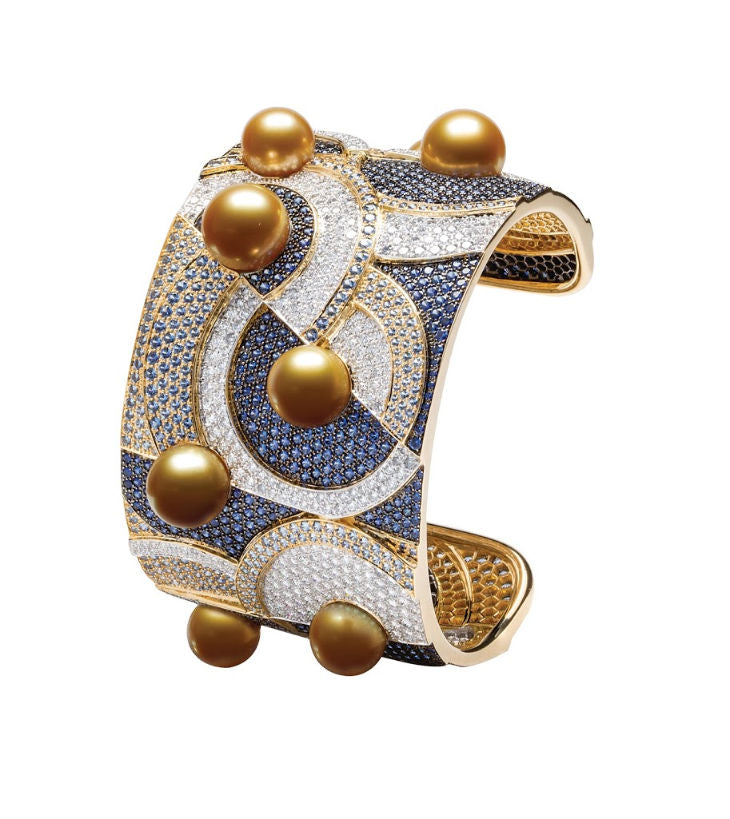 Q&A with Jacques Christophe Branellec of Jewelmer