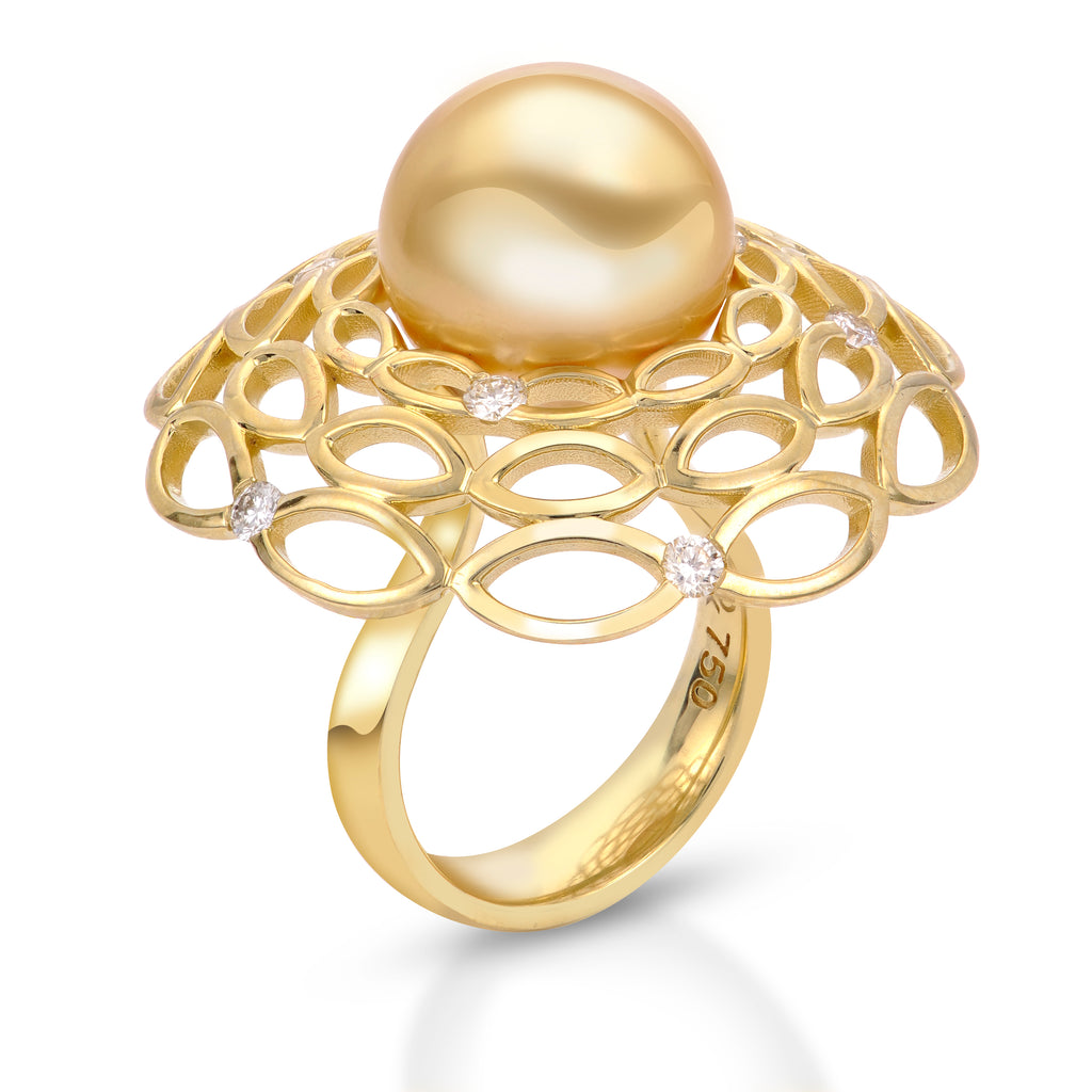 Winners of CPAA's International Pearl Design Competition Announced