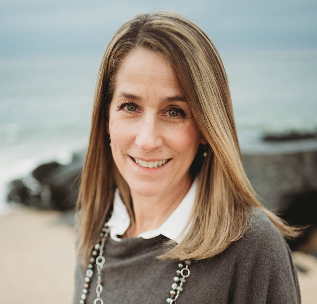 CPAA Affiliate Member Highlight: Sarah Pallone of Ocean's Cove Jewelry
