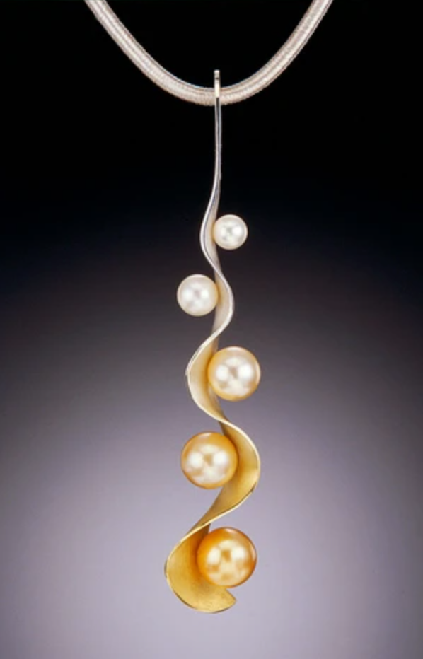 Winners of 2010 International Pearl Design Competition