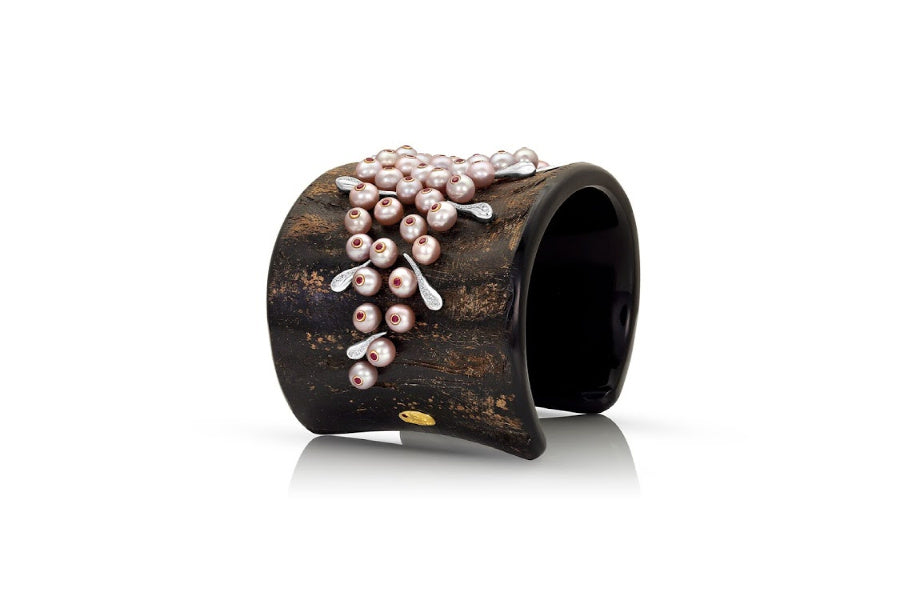 The Cultured Pearl Association of America Announces U.S. Finalists in 10th Annual International Pearl Design Competition