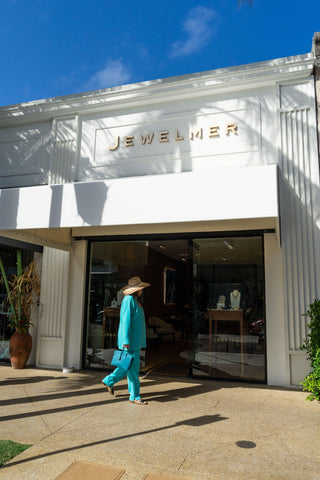 Jewelmer boutique on Worth Ave. in Palm Beach