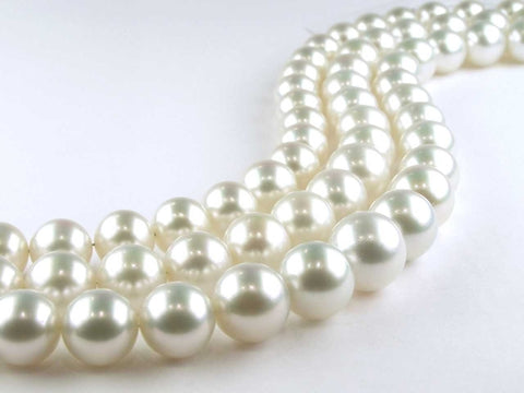 Pearls for recommended Care of Pearls