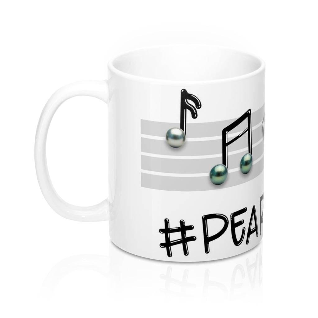 #PearlsJam @Diamondoodles Mug for CPAA