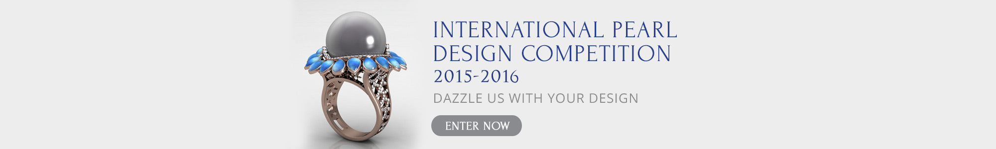 International Pearl Design Competition 2015