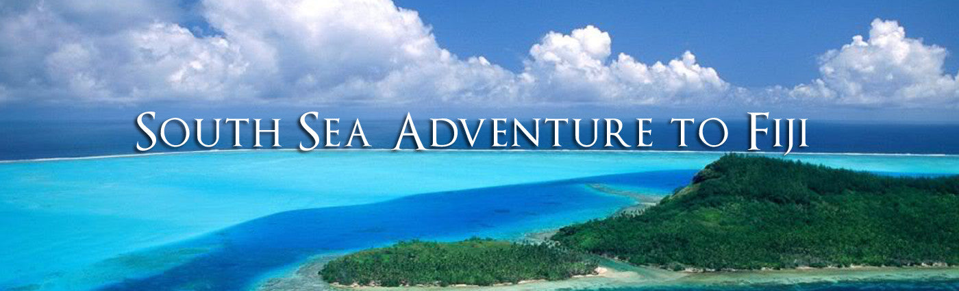 South Sea Adventure Ticket