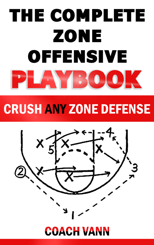 The Complete Zone Offense Playbook - Next Play Hoops