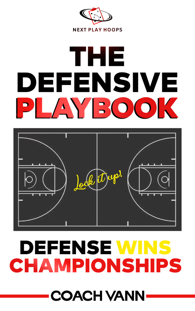 The Unscoutable Defensive Playbook - Next Play Hoops