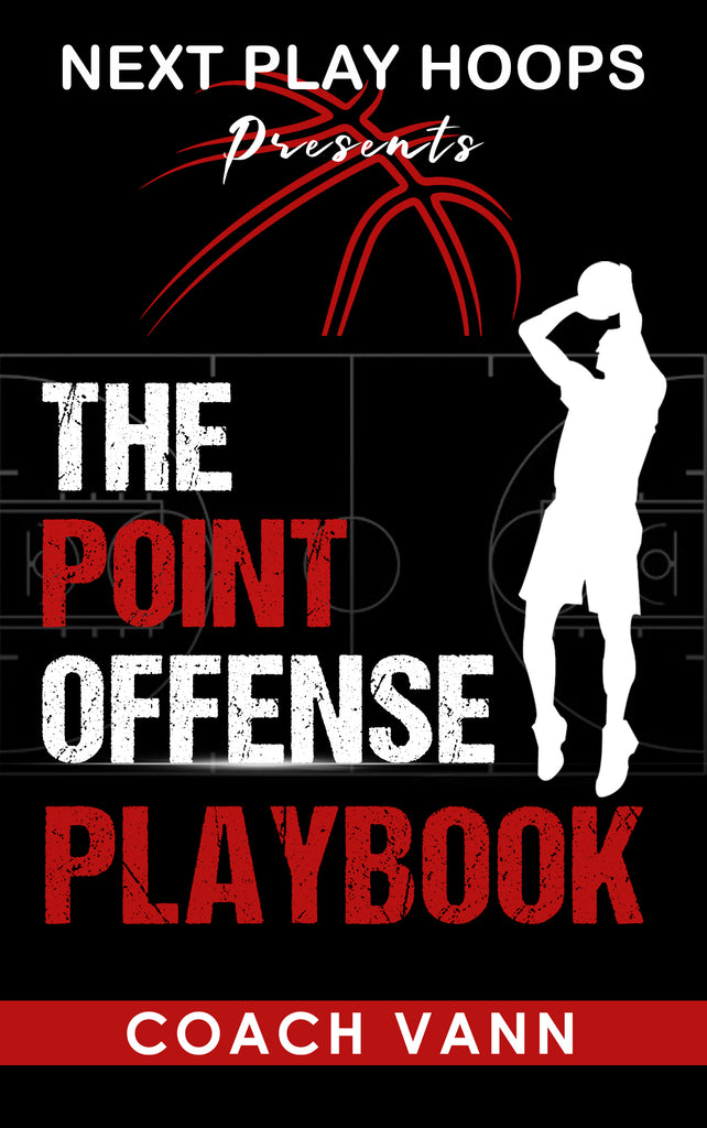 The Point Series Playbook - Next Play Hoops