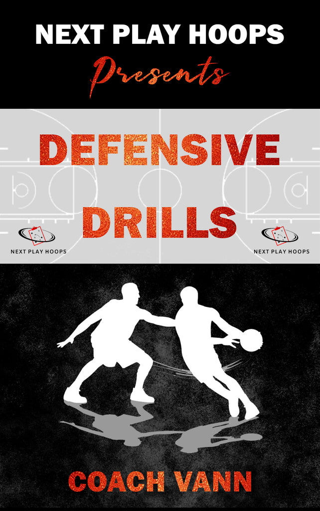 Defensive Drills - Next Play Hoops