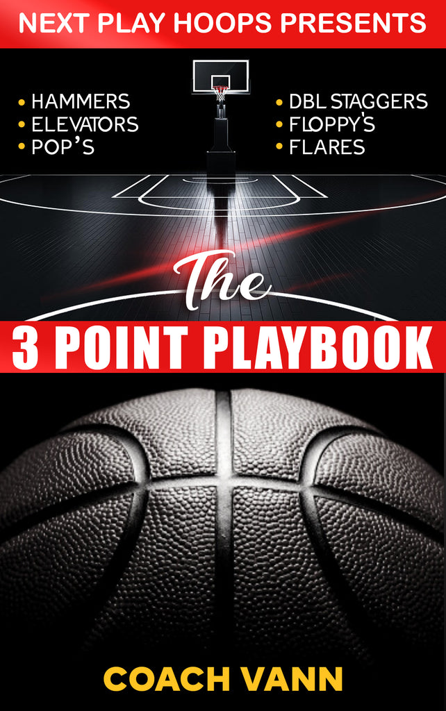 3 – Point Playbook - Next Play Hoops