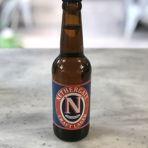 Nethergate Craft Lager