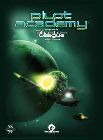 Phantom League: Pilot Academy