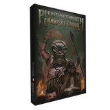 Perdition's Mouth: Cannibal's Howl expansion