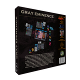 Gray Eminence deluxe
