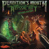 Perdition's Mouth Revised Edition