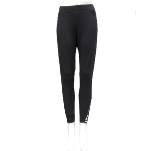 Athletic Bottoms by Old Navy Size L - BRAND: OLD NAVY . STYLE: CAPRIS. COLOR: BLACK. SIZE: LARGE. SKU: 40321023577.