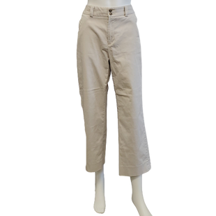 Pants by Dockers Size 12 - BRAND: DOCKERS . STYLE: STRAIGHT LEG KHAKIS. COLOR: TAN . SIZE: 12. SKU: 40321017381.