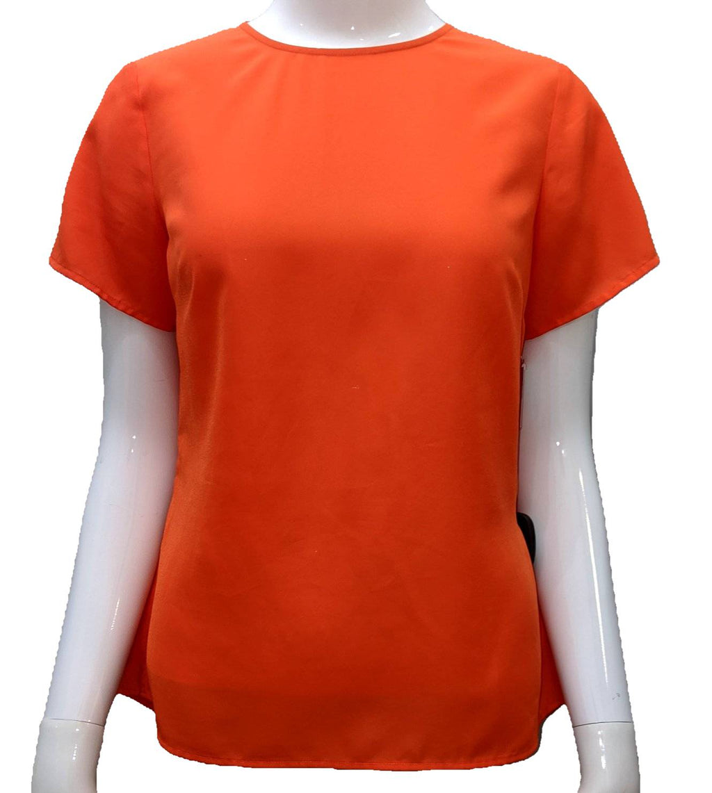 Short sleeve top by Michael Kors size S